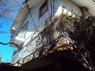 Casa rural, Fuentes