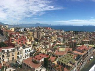 Apollo - La Terrazza sul golfo, Neapel