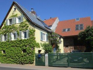Ferienwohnung Spessart, Aschaffenburg