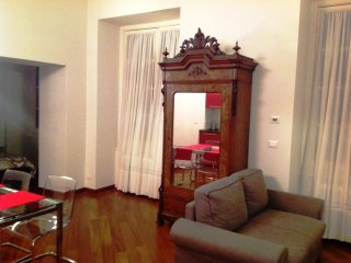 Casa Rolli, mini appartamento nel centro storico, Genova