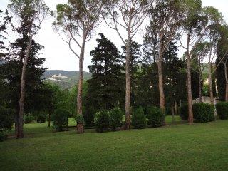 Villa Negri-Arnoldi alla Bianca - historical house, Campello sul Clitunno