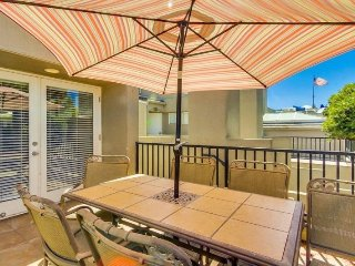 Mission Shores - South Mission Beach Vacation Rental, San Diego