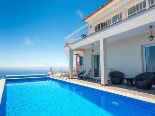 Blue Ocean Villa, Madeira, Arco da Calheta