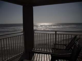 Johnson, New Smyrna Beach