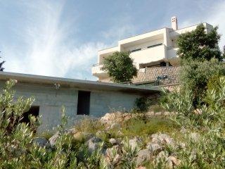 Villa Maria - apartment 1, Starigrad-Paklenica