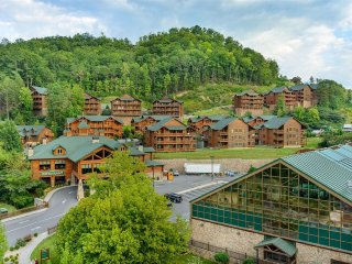 GATLINBURG  ***1 BR Condo***   WG Smoky Mtn Resort, Gatlinburg