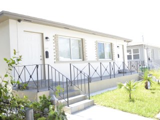 Villa Havana near Bayfront Park 10 minutes to South Beach