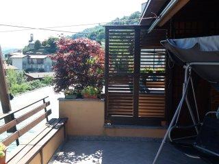 90 m² per tutti fra monti e lago!, Lesa