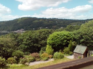 Pleasant Double Room, Pontardawe