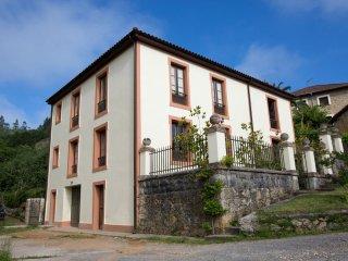 Casona rural en Cangas de Onís, Coviella