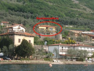 Mary Apartments 2 locali 55 m², Brenzone
