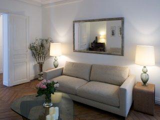 Saint Germain Charming Two Bedroom, Paris