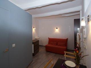 Cosy studio neuf calme au coeur de l Vieille Ville, Nice
