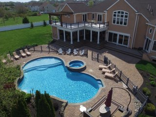 Exuding Luxury...Cape May Beaches, In-Ground Pool