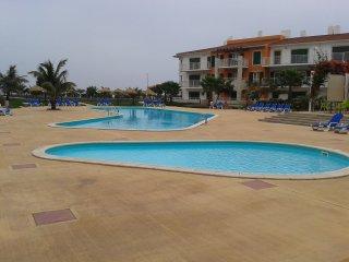 NEW APARTMENT BY POOL AND BEACH, Santa Maria