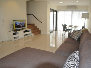 3 bedrooms Townhouse in Laguna Park Phuket, Choeng Thale