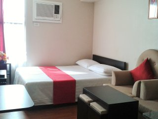 FURNISHED CONDO UNIT STUDIO TYPE IN PASIG CITY