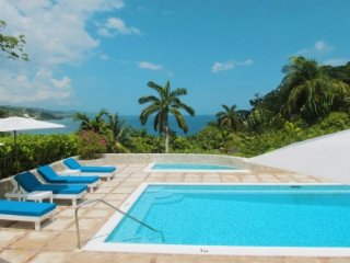 4 Bedroom Villa with Private Jacuzzi in Round Hill, Hopewell