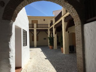 Luxury refurbished town house in town centre!!, Frigiliana