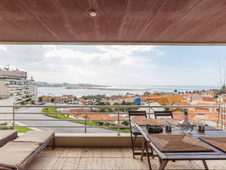 Apartment Foz - Ocean/River view, Porto