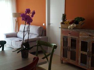 Mandala Apartments. Mucho más que un apartamento