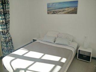 Appartement 4 personnes pleine face mer, Batz-sur-Mer
