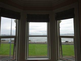 Portrush Lansdowne Cresent Sea view Apartment