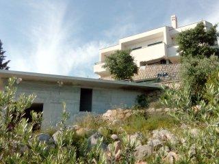 Villa Maria - apartment 2, Starigrad-Paklenica