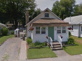 3 Bedroom Cottage for Rent, Crystal Beach