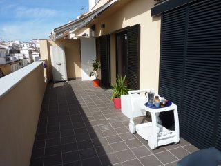 SUNSET PENTHOUSE1-HUTB014993, Sitges
