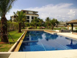 3 bedrooms apartments near Bang Tao beach, Phuket