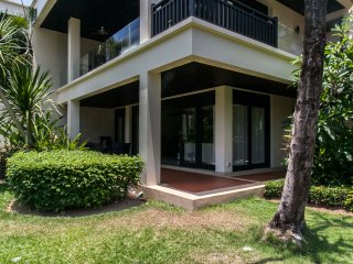 3 bedrooms apartments near Bang Tao beach, Phuket