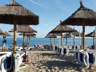 Vacaciones Atico 2 hab. Mijas Costa, Costa del Sol, La Cala de Mijas