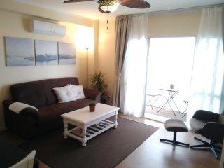 Nice apartment 500m from the beach - Fuengirola