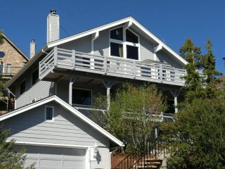 SEPTEMBER SPECIAL: FREE CLEANING - AWESOME VIEWS!!, Big Bear Region