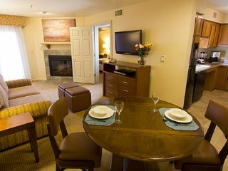 1br - Diamond Resorts Condo, Santa Fe
