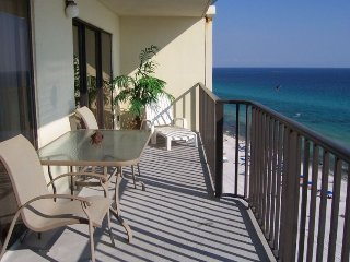 2 BR PENTHOUSE-See for Miles, Panama City Beach