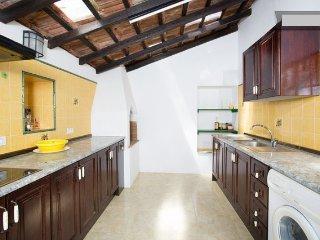 Casa tradicional canaria