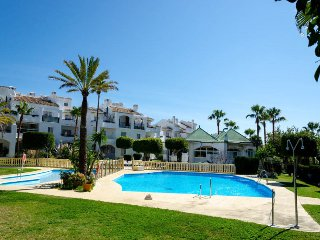 Appartement penthouse Costa Del Sol Mijas Costa