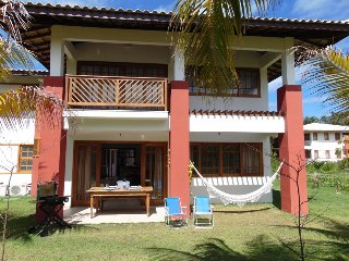 Praia do Forte Apt for 4 people Ground Floor