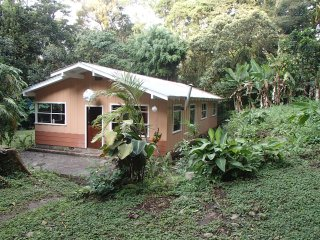 Bosque Garden House, Monteverde Cloud Forest Reserve