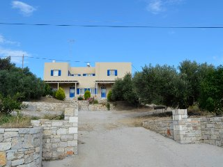 Destan House, Kalamos