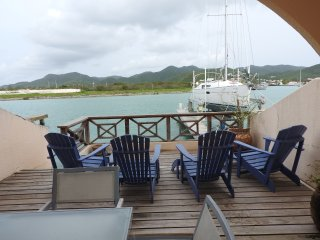 Villa 426C - Jolly Harbour, Antigua