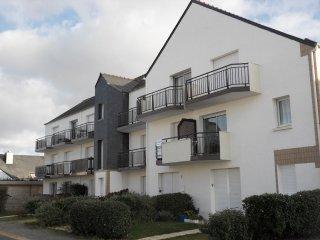 Appartement avec mezzanine proche plage - Enora