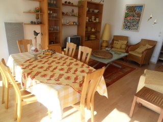Agreable appartement a 50 m de la plage - Alan