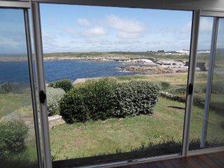 Agréable maison avec magnifique vue mer - Mevena