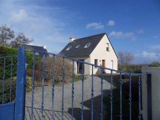 Agreable maison individuelle - Janig