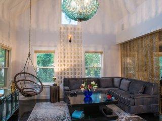 Artistic, Elegant Home In Historic Downtown Boulder