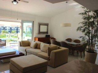 Mareazul 3 dormitorios, Playa del Carmen