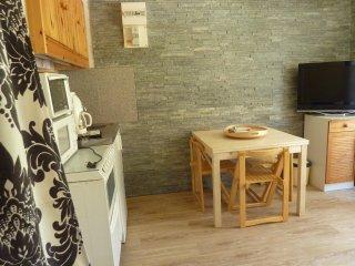 Appartement familial - 4 personnes / pistes, Manigod